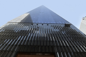 World Trade Center Opens for Business 10