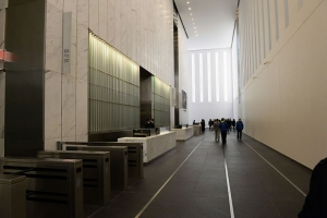 World Trade Center Opens for Business 9