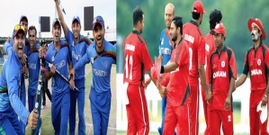 World Twenty20 Qualifier: Oman & Afghanistan Make 2016
