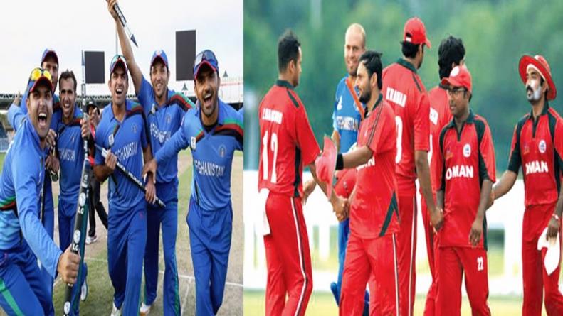 World Twenty20 Qualifier: Oman & Afghanistan Make 2016