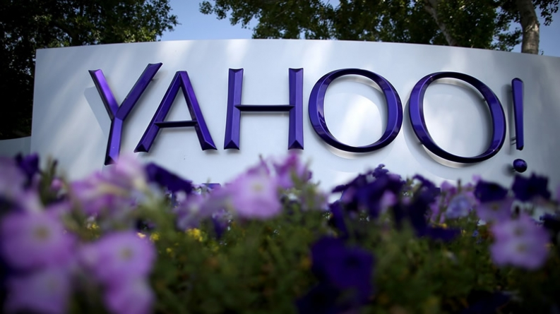 Britain fines Yahoo UK Services 250,000 pounds for 2014 hack