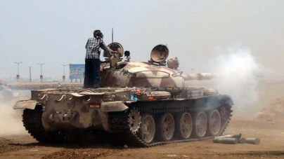 Yemen Clashes Kill 140 As Aid Delayed