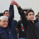 Zardari on Mission to Bring Bilawal Back