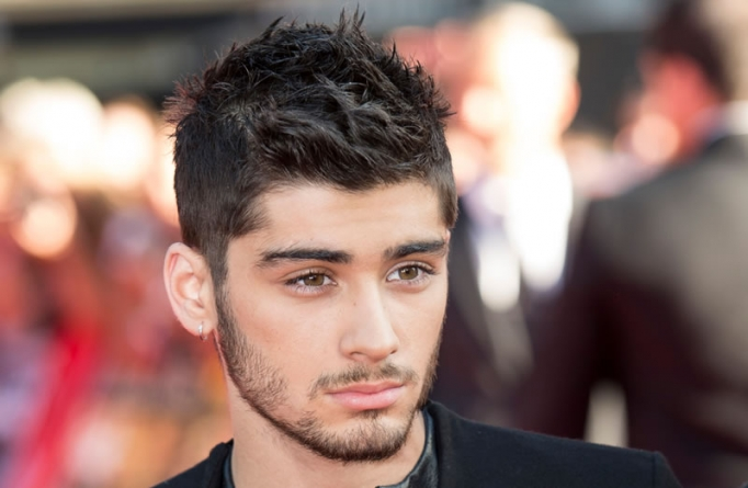Zayn Malik Quits Boy Band 'One Direction'