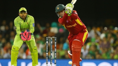 Zimbabwe Cricket Team to Arrive in Pakistan Today
