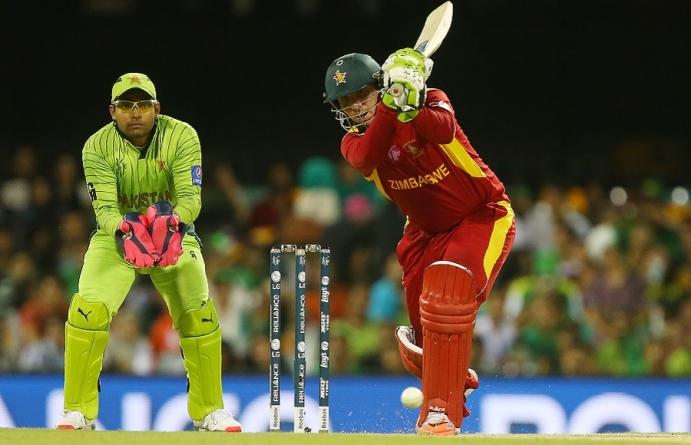 Zimbabwe Cricket Team to Arrive in Pakistan Today