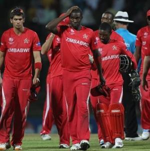 Zimbabwe Security Delegation Clears Pakistan tour