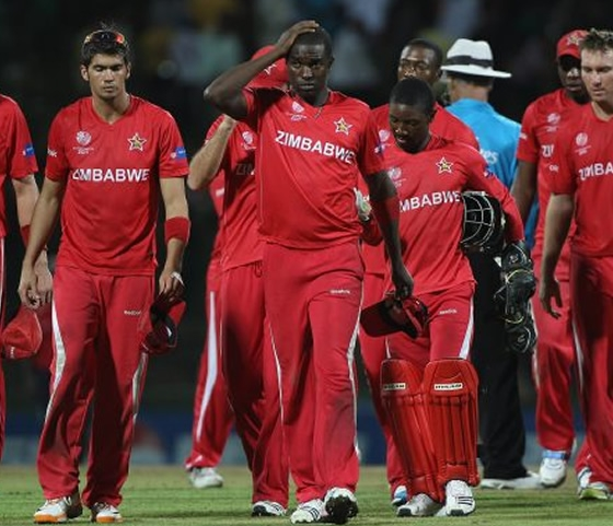 Zimbabwe Security Delegation Clears Pakistan tour