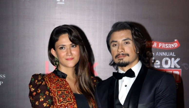 Ali Zafar Announces Birth of Baby Girl