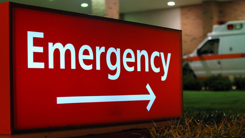 Melbourne Hospital Kids Cleared of Ebola