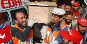 Russia, Germany condemn Peshawar School Attack