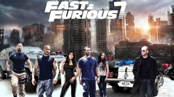 Furious 7′ Dominates Competition with $60.6 Million