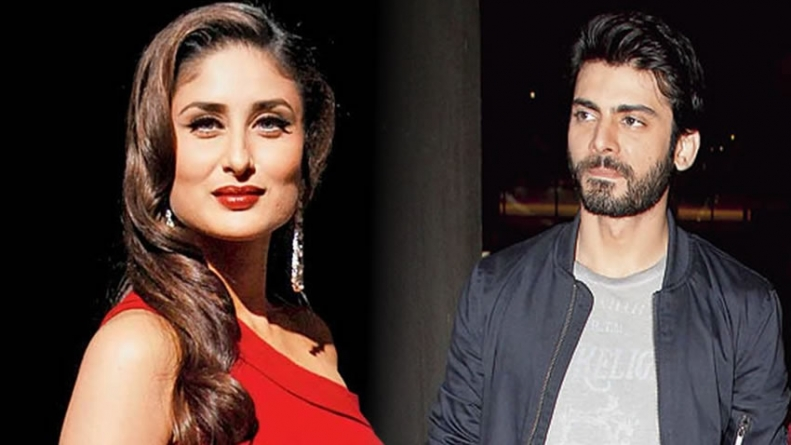 Fawad continues to fly the flag in Bollywood