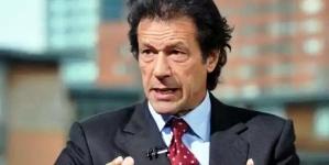 Imran Accuses Sharif Of Running A kingdom