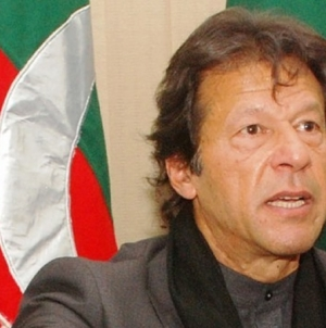 Imran Orders PTI Leaders to End Political Wrangling