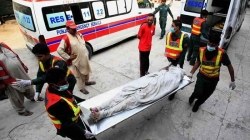 At least 20 Killed in Road Accident Near Islamabad