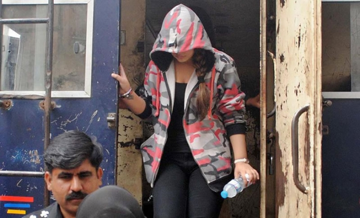 LHC orders Model Ayyan Ali's Release on Bail