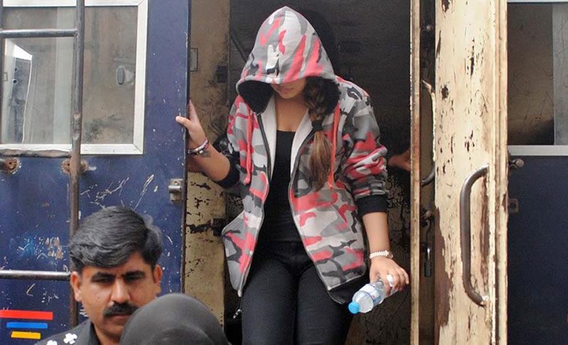 ayyan ali on bail
