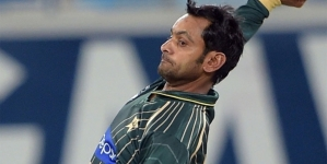 Hafeez to Appear for Official Bowling Test in Chennai