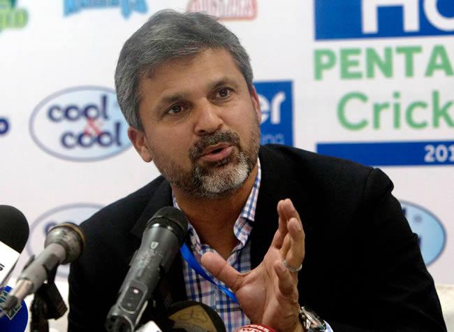 pakistan cricket slector