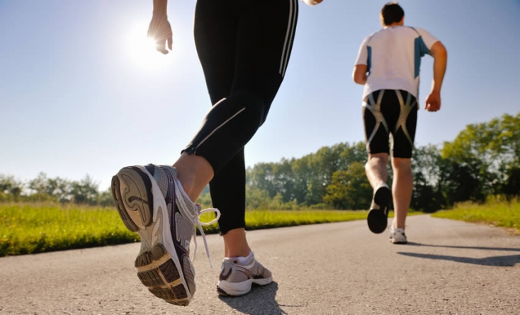 Push your Morning Jog to Noon