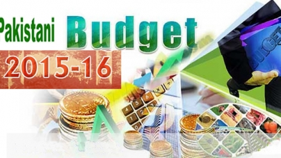Budget 2015: Between Push and Pull