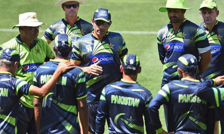 No Rift Between Players and Staff: PCB