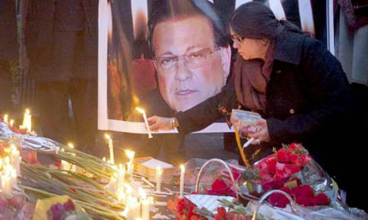 Religious Parties Offer Blood Money to Taseer's Family
