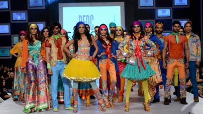 2015 PFDC Sunsilk Fashion Week – Schedule