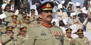 COAS Stresses on Afghan Peace, Reconciliation