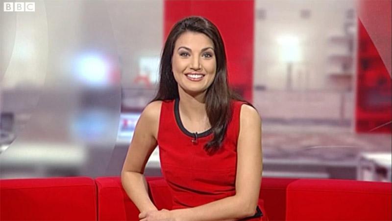 Reham khan BBC