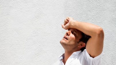 Symptoms of Heat Stroke and Treatment