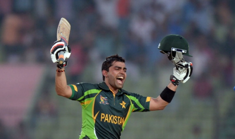 Umar Akmal Becomes Father Of Baby Girl