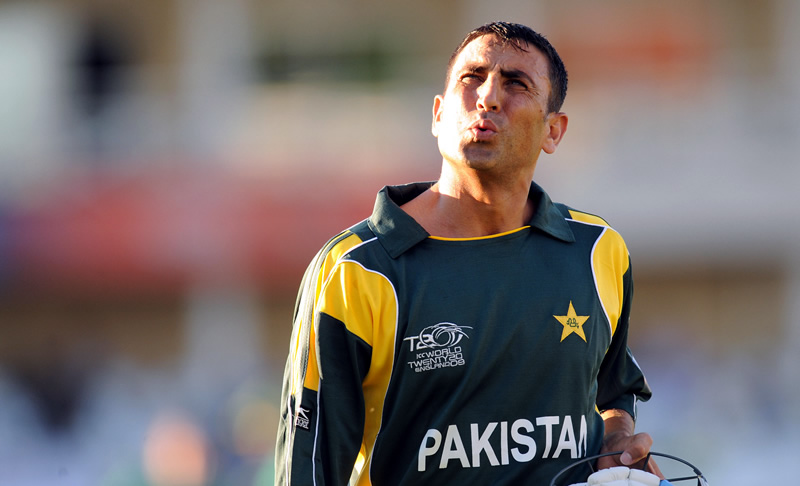 Younis Khan retires from one-day cricket
